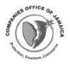 Companies Office Of Jamaica